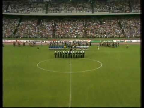 1974 Ddr Fußball wm 1974 Brd Ddr 0:1