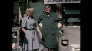 hài nước ngoài dặc sắc Benny Hill   Musical Mayhem The Transistor Radio 1976
