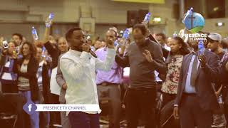 PROPHET SURAPHEL DEMISSIE Pray For The Unity of Ethiopia and Eritrea - 2018 - AmlekoTube.com