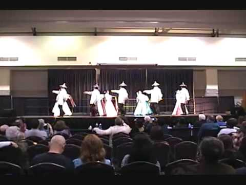 aray By Ppac, Third Place, 4th World Culture Folk Dance video