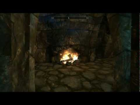 Skyrim Mods | Quest | Descent into Madness (Parte 1)