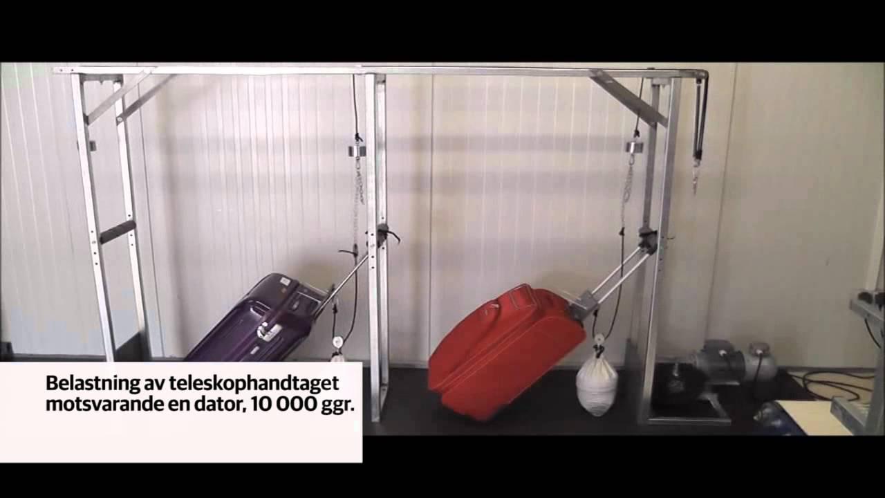 resväskor test råd och rön