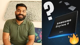 Samsung Exynos 9810 Processor Explained - Heart of Note 9 and S9/S9+