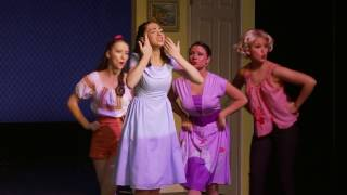 "WEST SIDE STORY ""I FEEL PRETTY"" Stratford Playhouse"