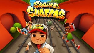 Subway Surfers - Bug