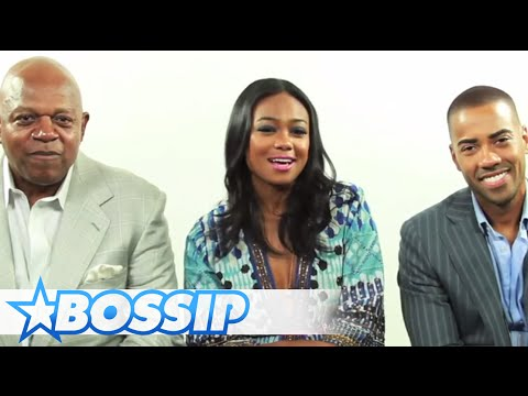 Tatyana Ali's Fondest Memory Of James Avery | BOSSIP