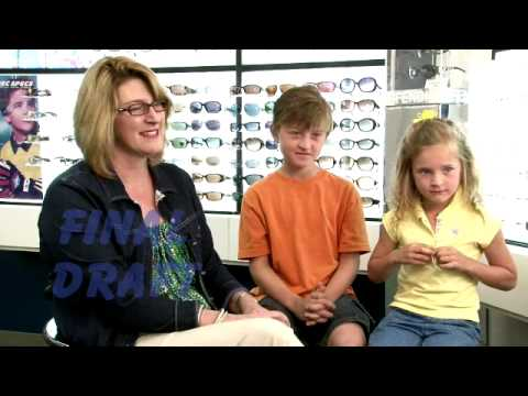 Pearle Vision Tribe Video