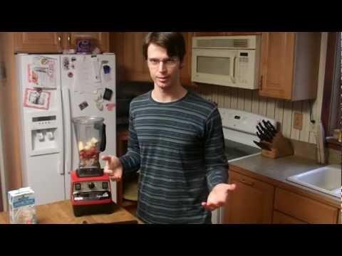 Vitamix Review: Overview. Demo & Free Bonus