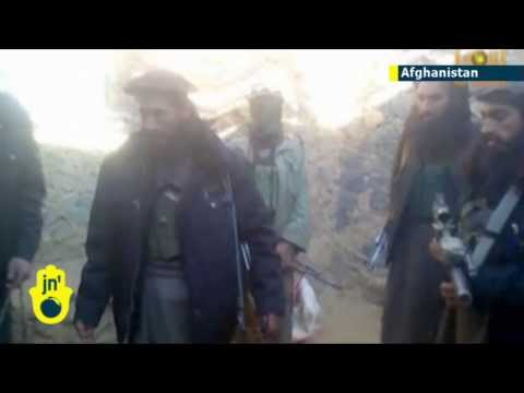 Taliban Parade Infidel Dog Prisoner: Afghanistan Taliban release video of captured NATO mutt