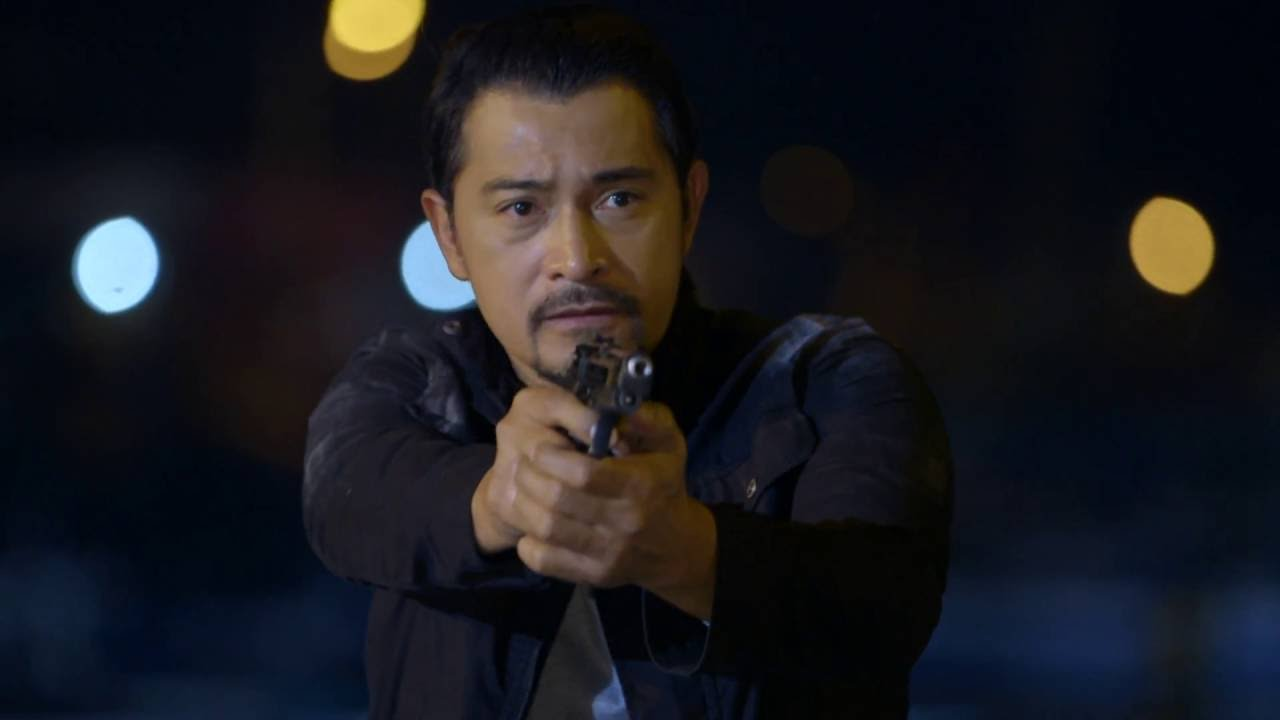FPJ's Ang Probinsyano: Magugulat ang Kalaban!