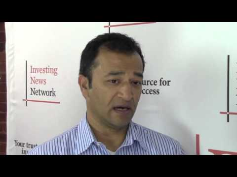 Joe Mazumdar On What To Look For When Investing In Mining Stocks