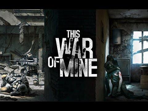 This War of Mine bemutató