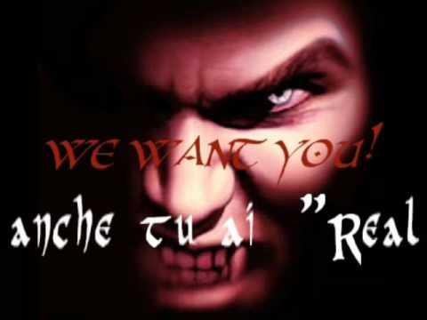 [EoV] Elite of Real Vampires