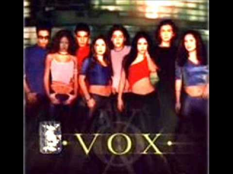 VOX - No Quiero Esperar