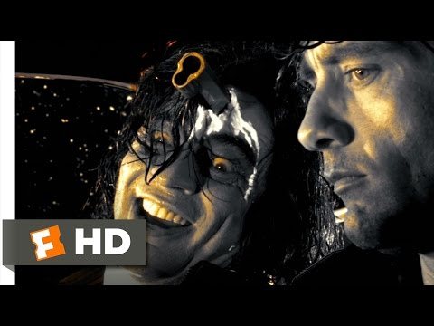 Sin City (7 12) Movie Clip - A Ride With Jackie Boy (2005) Hd video