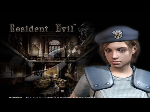 Resident Evil Remake - Qual Deveria Ser o Futuro da Srie?