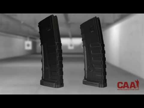 CAA - 5.56/.223 indicative magazine - #MAG17