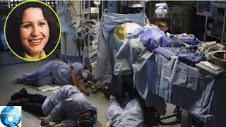 'Quý bà độc chất': Ca bệnh bí ẩn nhất lịch sử y học thế giới