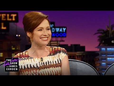 Ellie Kemper Is a Serious Actor
