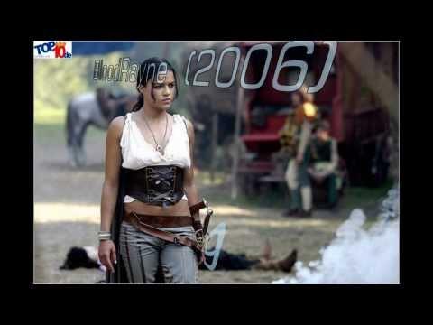 Las 10 mejores películas de Michelle Rodriguez