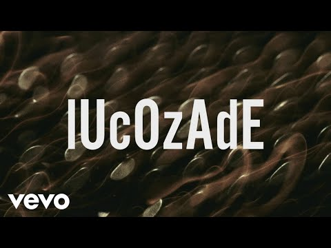 ZAYN - lUcOzAdE (Lyric Video)