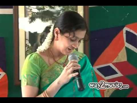 Actress Devayani at Pregnancy Care Classes
