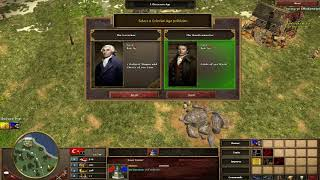 AGE OF EMPİRES 3 THE ASİAN DYNASTİES REHBER #1