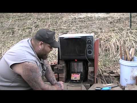 Rocket Oven? The many uses for SilverFire stoves