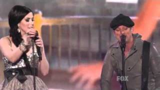 Thompson Square - Are You Gonna Kiss Me Or Not 2011