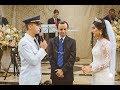 Noivo Canta para Noiva - Casamento Ana & Arthur