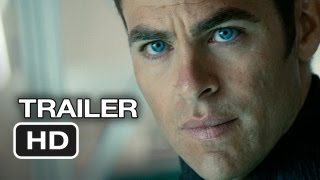 In Darkness - Star Trek Into Darkness NEW Trailer 1 (2013) - JJ Abrams Movie HD