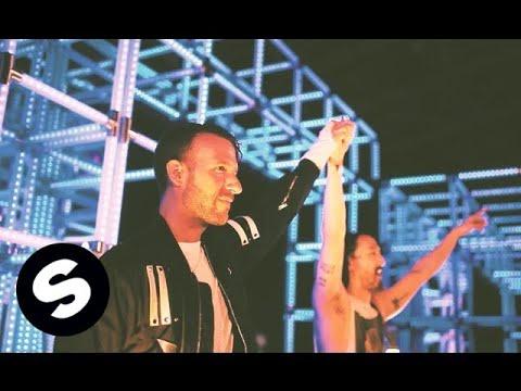 Don Diablo & Steve Aoki x Lush & Simon - What We Started ft. BullySongs