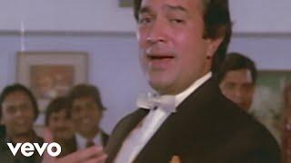 Sach Hai Ye Koi - Agar Tum Na Hote | Kishore Kumar | Rajesh Khanna