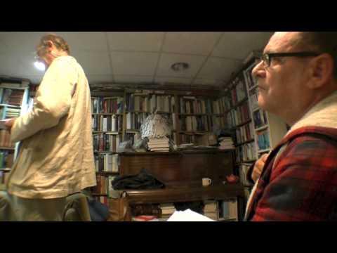 Identity politics - Gilad Atzmon vs Ray Keenoy [FULL]