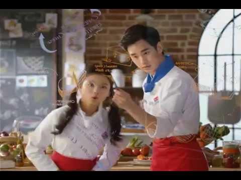 Kim Yoo Jung And Kim so Hyun Soo Hyun Kim Yoo Jung