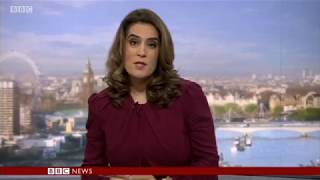 ⚠️BBC World News in one minute (January 27, 2019)