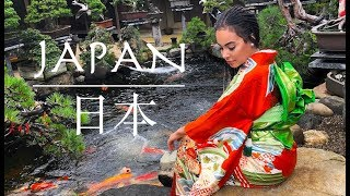 Japan: Must See - Must Go