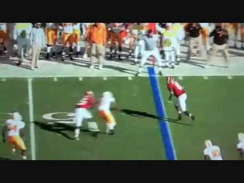 Julio Jones Highlights 2009 Video