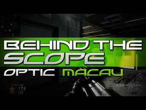 BEAST Ballista gameplay - Behind the scope W/ OpTic MaCaU