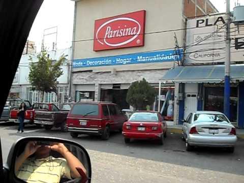 Llegando a Altamirano, Guerrero
