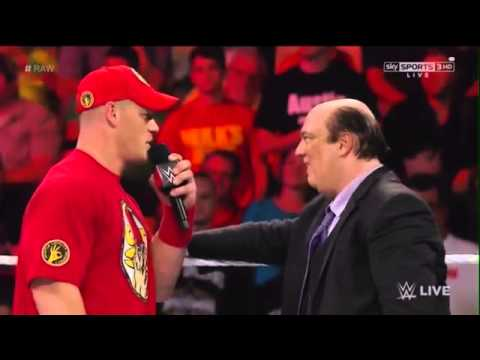 Video Wwe Monday Night Raw 15 09 2014 video