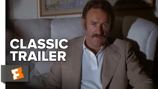 Night Moves (1975) - Official Trailer