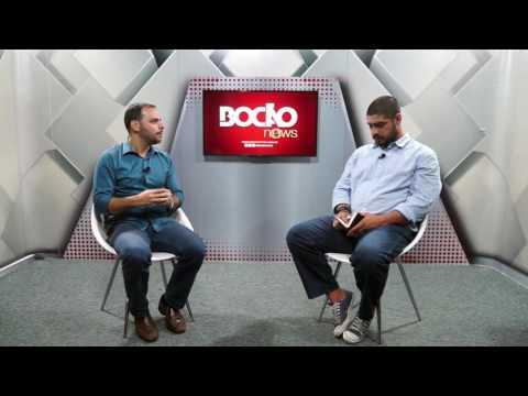 Entrevista com Augusto Vasconcelos