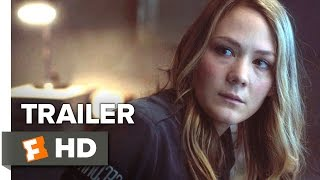 The Abandoned Official Trailer 1 (2016) - Louisa Krause, Jason Patric Horror Movie HD