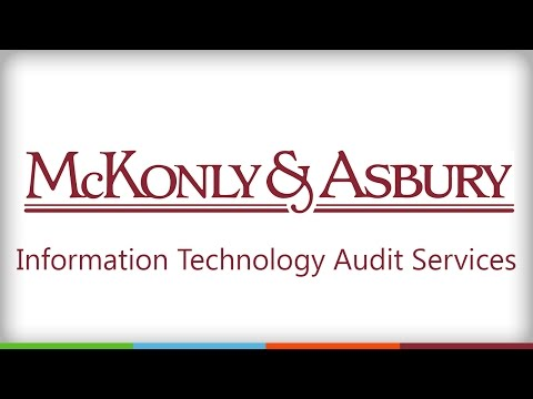 information technology audit Risk management guide for information technology systems recommendations of the national institute of standards and technology • information system auditors, who audit it systems • it consultants, who support clients in risk management.