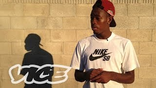 Epicly Later'd: Theotis Beasley (Part 1/2)
