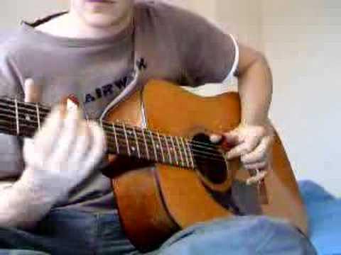 Martin Carthy tune
