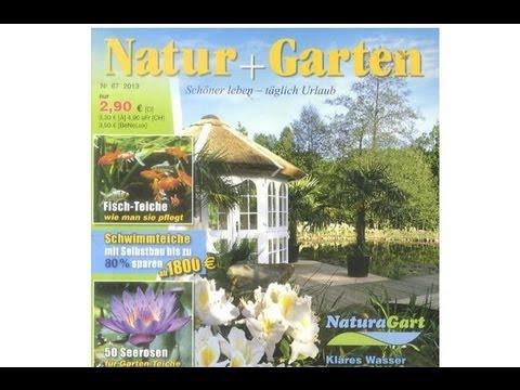 Natur + Garten Magazin Für Den Schönsten Platz Draußen: * Schöner Leben - Täglich Urlaub