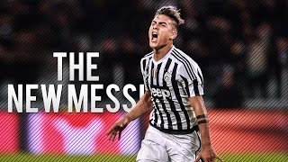Paulo Dybala ● Superstar ● Skills & Goals 2016 HD