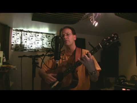 David Wilcox - Common as The Rain